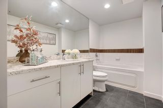 """Photo 22: 605 125 MILROSS Avenue in Vancouver: Downtown VE Condo for sale in """"Creekside"""" (Vancouver East)  : MLS®# R2618002"""
