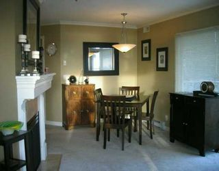 "Photo 3: 751 CHESTERFIELD Ave in North Vancouver: Central Lonsdale Condo for sale in ""NINE GABLES"" : MLS®# V628402"