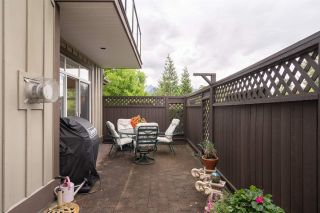 "Photo 40: 46 40750 TANTALUS Road in Squamish: Garibaldi Estates Townhouse for sale in ""Meighan Creek"" : MLS®# R2489735"