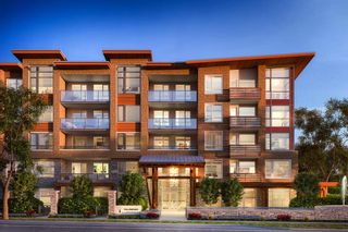 Photo 8: Library Lane in North Vancouver: Lynn Valley Condo for sale