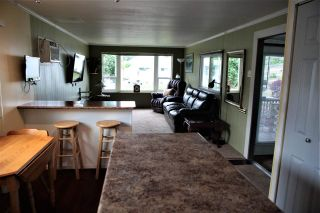 """Photo 9: 4 31313 LIVINGSTONE Avenue in Abbotsford: Abbotsford West Manufactured Home for sale in """"Paradise Park"""" : MLS®# R2592875"""