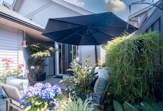 """Photo 28: 75 6450 187 Street in Surrey: Cloverdale BC Townhouse for sale in """"Mosaic"""" (Cloverdale)  : MLS®# R2598352"""