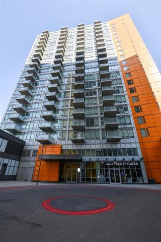 Main Photo: 212 3830 Brentwood Road NW in Calgary: Brentwood Apartment for sale : MLS®# A1130748