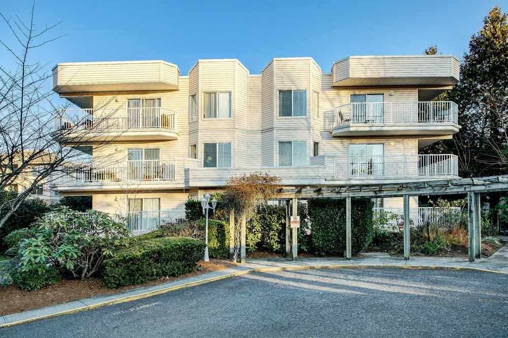 Main Photo: 202 12206 224 STREET in : East Central Condo for sale : MLS®# R2422789
