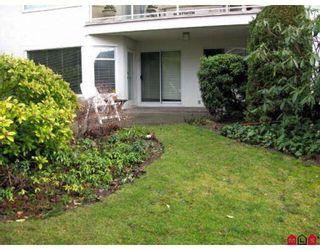 "Photo 5: 203 1225 MERKLIN Street in White_Rock: White Rock Condo for sale in ""ENGLESEA MANOR II"" (South Surrey White Rock)  : MLS®# F2803759"
