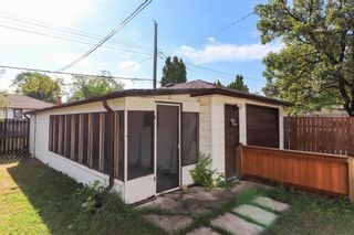 Photo 29: 12 Cloverdale Crescent in Winnipeg: West Transcona Residential for sale (3L)  : MLS®# 202119958