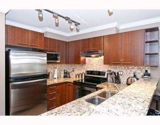 Photo 4: 205 4868 BRENTWOOD Drive in Burnaby: Brentwood Park Condo for sale (Burnaby North)  : MLS®# V817837