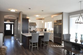 Photo 13: 8081 Wascana Gardens Crescent in Regina: Wascana View Residential for sale : MLS®# SK764523