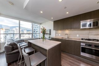 "Photo 6: 708 112 E 13TH Street in North Vancouver: Central Lonsdale Condo for sale in ""Centerview"" : MLS®# R2540511"