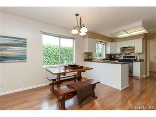 Photo 8: 4445 Pimlott Pl in VICTORIA: SW Royal Oak House for sale (Saanich West)  : MLS®# 724407