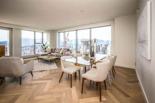 "Photo 6: 5203 1480 HOWE Street in Vancouver: Yaletown Condo for sale in ""VANCOUVER HOUSE"" (Vancouver West)  : MLS®# R2528347"