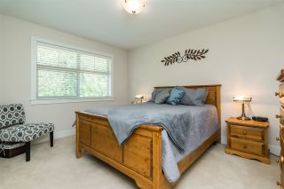 """Photo 14: 43 22225 50 Avenue in Langley: Murrayville Townhouse for sale in """"Murray's Landing"""" : MLS®# R2277212"""