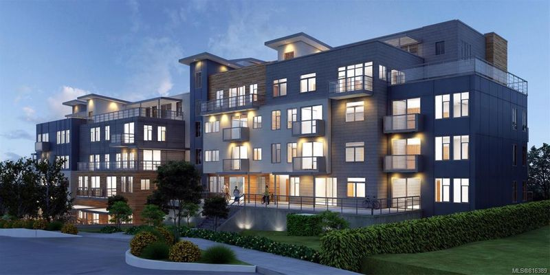 FEATURED LISTING: 411 - 1450 Glentana Rd View Royal