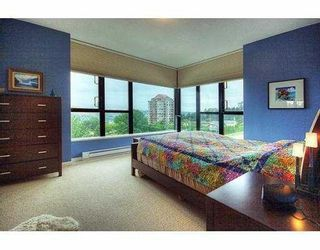"""Photo 5: # 702 - 11 E Royal Avenue in New Westminster: Fraser Heights Condo for sale in """"Victoria Hill"""" : MLS®# V837877"""