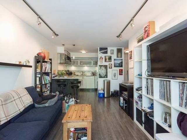"""Photo 5: Photos: 205 1864 FRANCES Street in Vancouver: Hastings Condo for sale in """"LANDVIEW PLACE"""" (Vancouver East)  : MLS®# R2077261"""