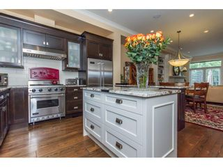"""Photo 10: 629 2580 LANGDON Street in Abbotsford: Abbotsford West Townhouse for sale in """"Brownstones"""" : MLS®# R2077137"""