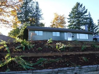 Photo 1: 2350 Christan Dr in SOOKE: Sk Broomhill House for sale (Sooke)  : MLS®# 773449