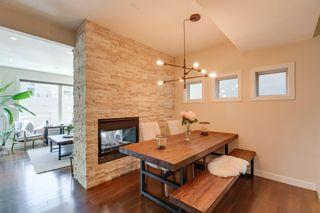 Photo 5: 2 1932 36 Street SW in Calgary: Killarney/Glengarry Row/Townhouse for sale : MLS®# A1135823