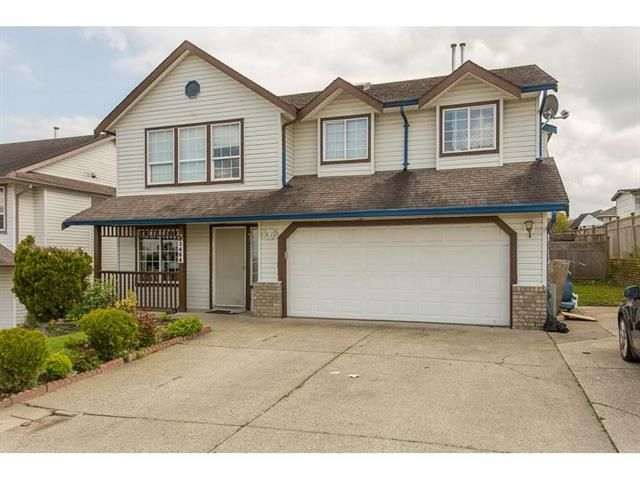 Main Photo: : House for sale : MLS®# R2240359