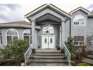 Photo 1: 7608 CARIBOO Road in Burnaby: The Crest House for sale (Burnaby East)  : MLS®# R2550430