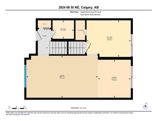 Photo 27: 2824 66 Street NE in Calgary: Pineridge Detached for sale : MLS®# C4274785