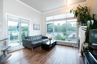 "Photo 5: 408 2268 W 12TH Avenue in Vancouver: Kitsilano Condo for sale in ""THE CONNAUGHT"" (Vancouver West)  : MLS®# R2618218"