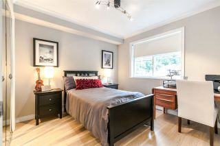 """Photo 17: 799 PREMIER Street in North Vancouver: Lynnmour Townhouse for sale in """"Creek Stone"""" : MLS®# R2347912"""