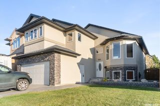 Main Photo: 1218 Willowgrove Court in Saskatoon: Willowgrove Residential for sale : MLS®# SK873998