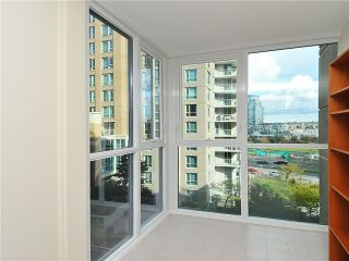 """Photo 5: 501 1318 HOMER Street in Vancouver: Downtown VW Condo for sale in """"GOVERNOR'S VILLA II"""" (Vancouver West)  : MLS®# V884643"""