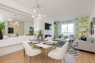 """Photo 4: 47 1670 160 Street in Surrey: King George Corridor Townhouse for sale in """"Isola"""" (South Surrey White Rock)  : MLS®# R2496219"""