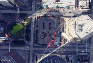 Main Photo: 114 5 Avenue SE in Calgary: Downtown Commercial Core Land for sale : MLS®# A1055846