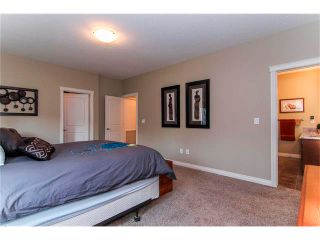 Photo 19: 24 Vermont Close: Olds House for sale : MLS®# C4027121