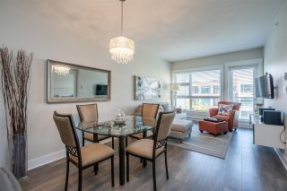 """Photo 9: 411 20728 WILLOUGHBY TOWN CENTER Drive in Langley: Willoughby Heights Condo for sale in """"Kensington"""" : MLS®# R2582359"""