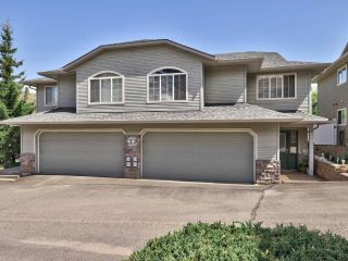 Photo 1: 9 2210 QU'APPELLE Boulevard in Kamloops: Juniper Heights House for sale : MLS®# 151373