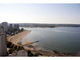 """Photo 7: 304 2055 PENDRELL Street in Vancouver: West End VW Condo for sale in """"PANORAMA PLACE"""" (Vancouver West)  : MLS®# V971626"""