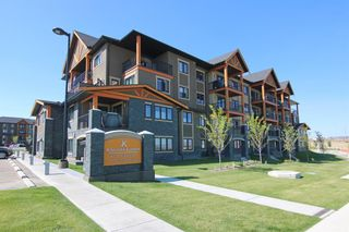 Main Photo: 1206 402 Kincora Glen Road NW in Calgary: Kincora Apartment for sale : MLS®# A1088247
