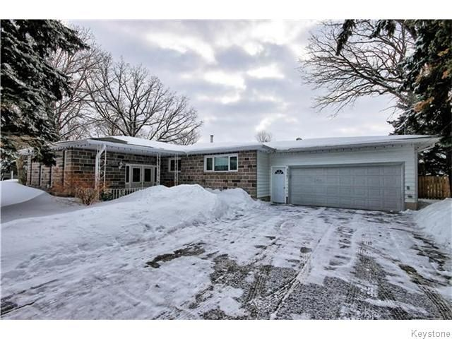 Main Photo: 530 Cote Avenue East in STPIERRE: Manitoba Other Residential for sale : MLS®# 1604144