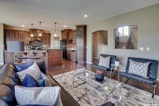 Photo 15: 426 Trimble Crescent in Saskatoon: Willowgrove Residential for sale : MLS®# SK865134