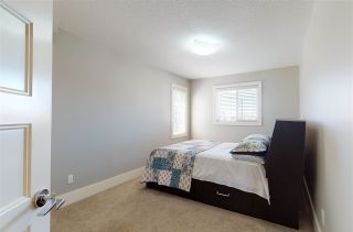 Photo 25: 2068 88 Street in Edmonton: Zone 53 House for sale : MLS®# E4240840