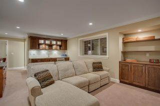 Photo 16: 4136 SUNSET BOULEVARD in North Vancouver: Canyon Heights NV House for sale : MLS®# R2152152