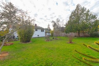 Photo 3: 822 Canterbury Rd in : SE Swan Lake House for sale (Saanich East)  : MLS®# 863046