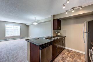 Photo 13: 406 3211 JAMES MOWATT Trail in Edmonton: Zone 55 Condo for sale : MLS®# E4248053