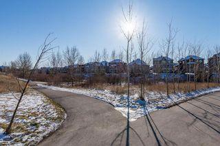 Photo 45: 2 CRANBROOK Villa SE in Calgary: Cranston Row/Townhouse for sale : MLS®# C4215391
