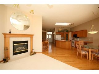 Photo 23: 4 Eagleview Place: Cochrane House for sale : MLS®# C4010361