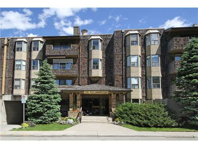 FEATURED LISTING: 409 - 3730 50 Street Northwest CALGARY