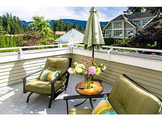 """Photo 10: 206 3377 CAPILANO Crescent in North Vancouver: Capilano NV Condo for sale in """"CAPILANO ESTATES"""" : MLS®# V1049079"""