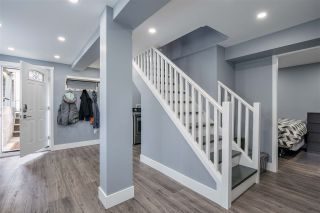 Photo 24: 312 SIMPSON Street in New Westminster: Sapperton House for sale : MLS®# R2552039