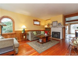 Photo 3: 3540 Calumet Ave in VICTORIA: SW Gateway House for sale (Saanich East)  : MLS®# 720133