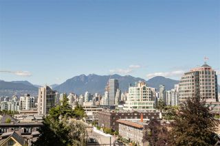 Photo 25: 603 1405 W 12TH AVENUE in Vancouver: Fairview VW Condo for sale (Vancouver West)  : MLS®# R2485355