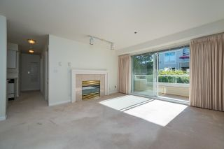 """Photo 6: 208 5375 VICTORY Street in Burnaby: Metrotown Condo for sale in """"THE COURTYARD"""" (Burnaby South)  : MLS®# R2602419"""
